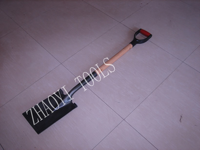 50025342 trenching ditch digging spade