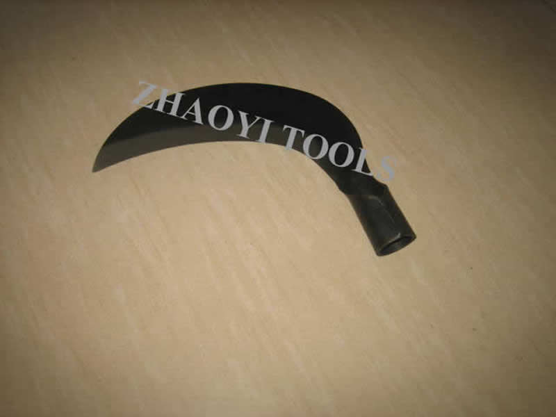BH0013 wood knife billhook