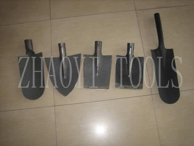5001505 06 08 series Italy spade&shovel