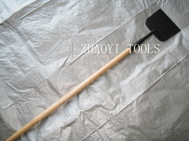 SP012 floor earth spade