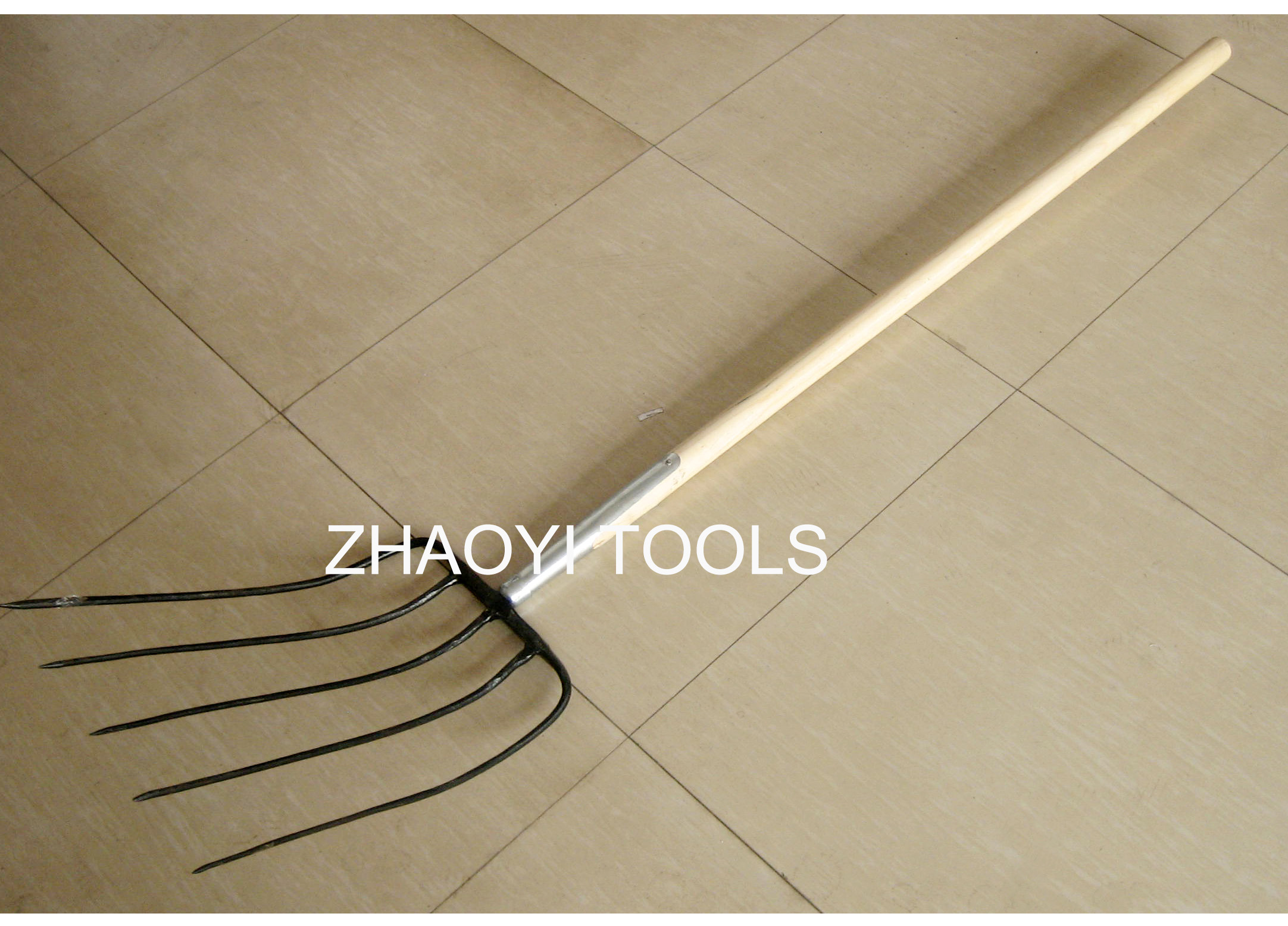 10550155 high quality forging spade hay fork